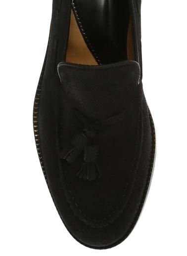 George Hogg Klasik Ayakkabı Siyah
